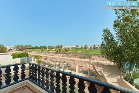 Modified 3 Bedroom Townhouse with a Gorgeous Golf Course View