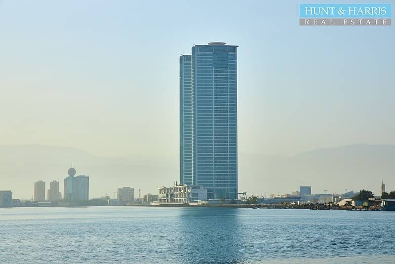 2 Fully Furnished 1 Bedroom with Panoramic Views