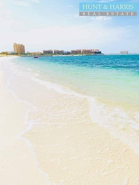 16 Sea Views - Beach front -  Resort lifestyle