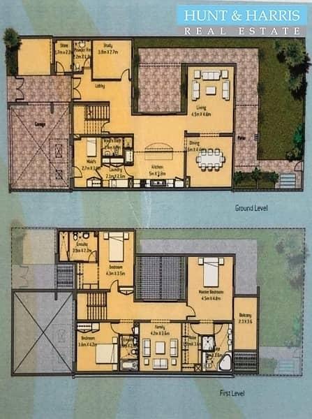 14 Upgraded Malibu villa - Vacant - walking distance to the beach
