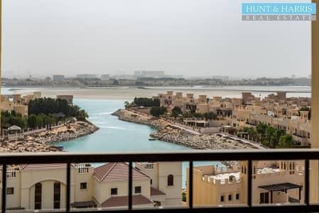 فلیٹ 1 غرفة نوم للبيع في قرية الحمراء، رأس الخيمة - A Place to Call Home - Al Hamra Village - Royal Breeze