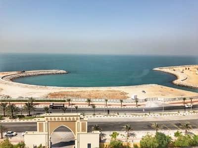 ارض سكنية  للبيع في جزيرة المرجان، رأس الخيمة - G+4 Plot Development - Al Marjan Island