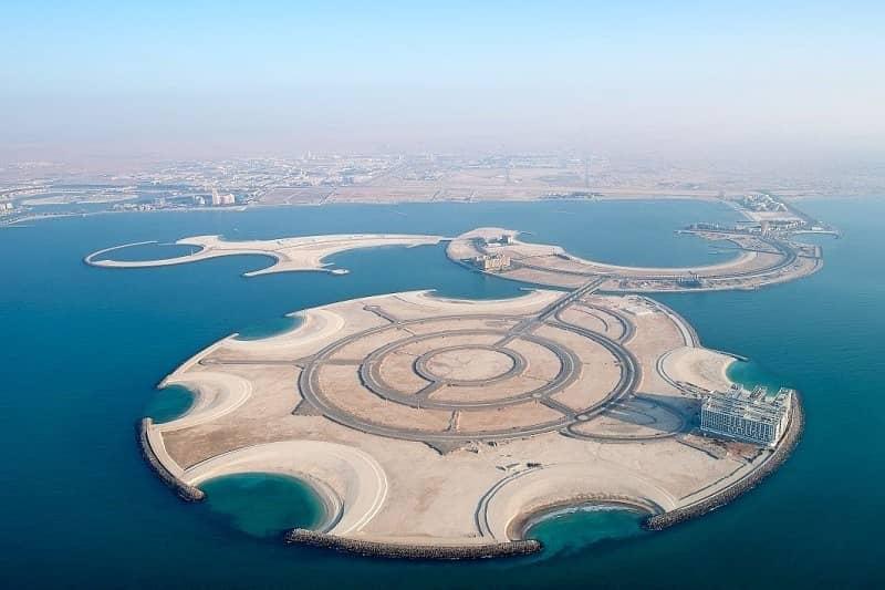 2 G+4 Plot Development - Al Marjan Island