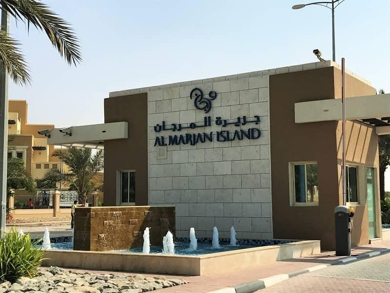 14 G+4 Plot Development - Al Marjan Island