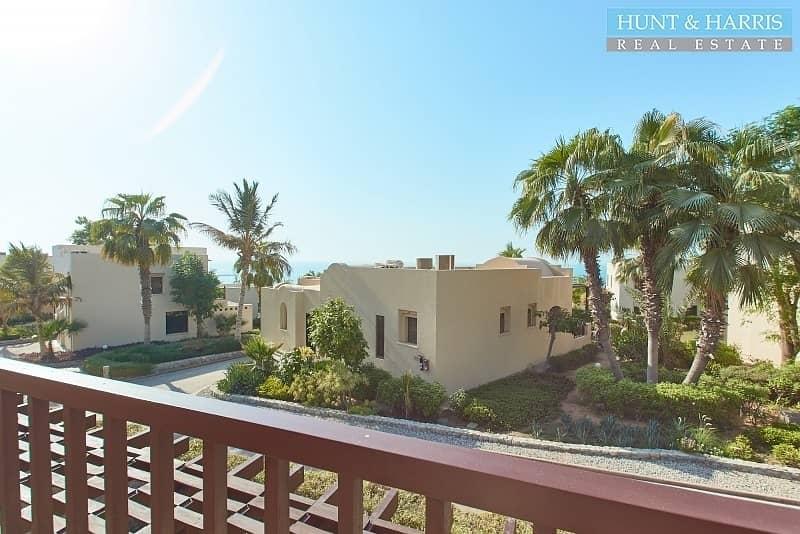 14 One Bedroom Villa in the Cove - Fantastic Amenities