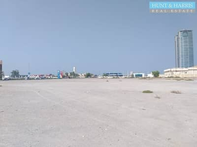Fantastic Land For Sale - Opposite Manar Mall