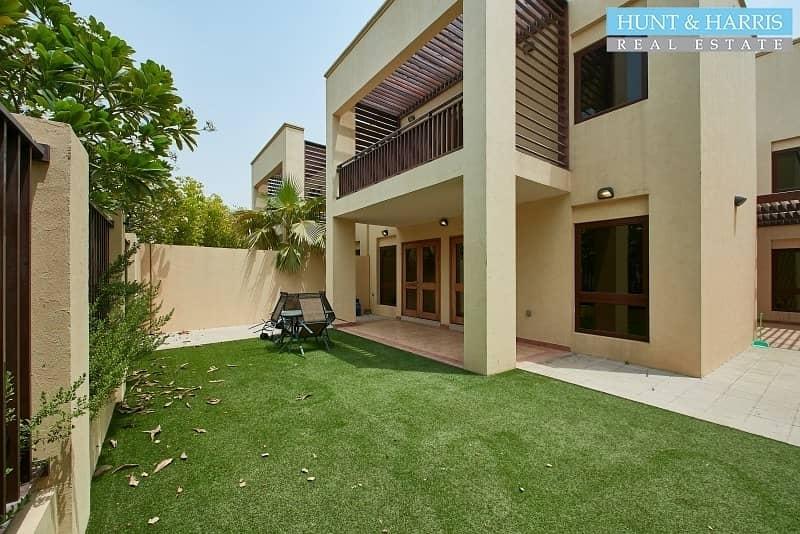 Ideal Family Living - Granada - Mina Al Arab - Ras Al Khaimah