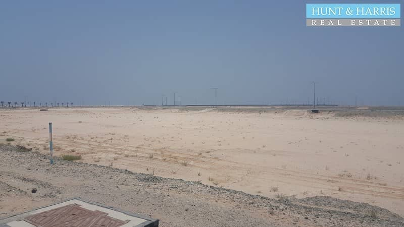 2 Residential Plot Available - G+9 - 38 Per sq. ft.
