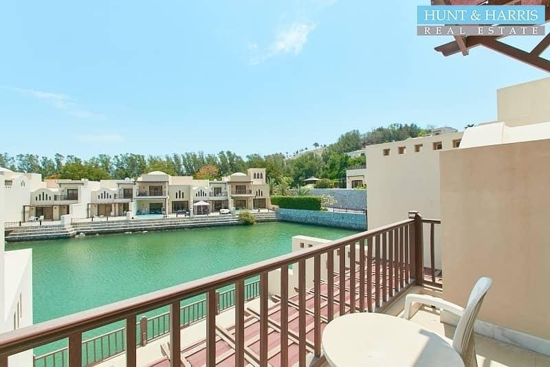 15 Investor Deal 5* Beautiful Beach Villa On The Lagoon