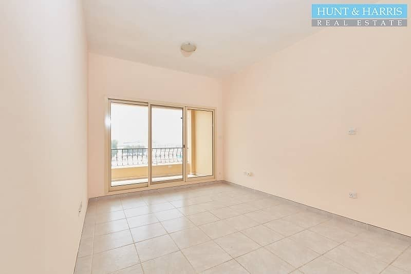 2 Spacious One Bedroom Apartment - Next to Al Hamra Mall