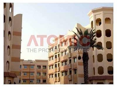 استوديو  للايجار في المدينة العالمية، دبي - well maintained studio withe balcony in china H-3