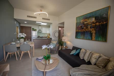 Brand New 2BR In Furjan At Best Price Limited time offer | No commission