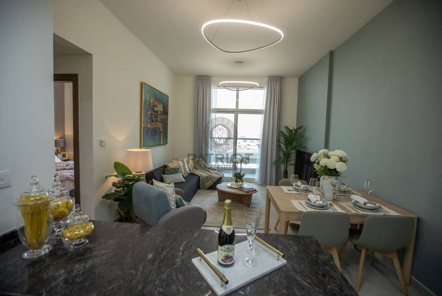 2 Brand New 2BR In Furjan At Best Price Limited time offer | No commission