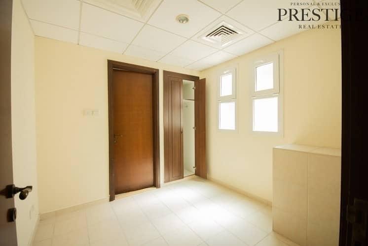4 Bed | Villa | Media City | Rent | Maids room