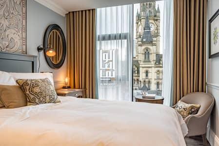 2 Bedroom Villa for Sale in Mohammad Bin Rashid City, Dubai - Golden opportunity to own villa in downtown as easy installment - BOOK IT NOW