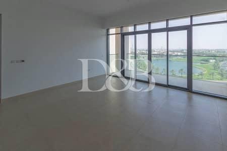 فلیٹ 2 غرفة نوم للايجار في التلال، دبي - Golf And Lake View | Multiple Cheques | Vacant