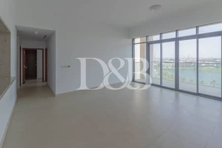2 Bedroom Flat for Rent in The Hills, Dubai - Golf And Lake View | Multiple Cheques | Vacant