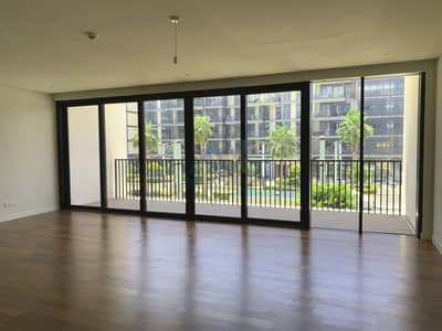 2 Bedroom Apartment for Rent in Jumeirah, Dubai - Lovely 2 + Maids | Spacious Layout | Facing Pool