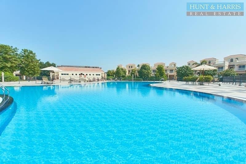 15 HOT DEAL - Great Location - Next to Al Hamra Mall - Corner Unit