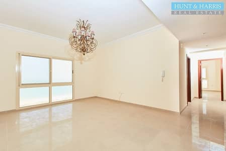 2 Bedroom Flat for Sale in Al Hamra Village, Ras Al Khaimah - Beachfront Living at an Attractive Place - Marina Apartments