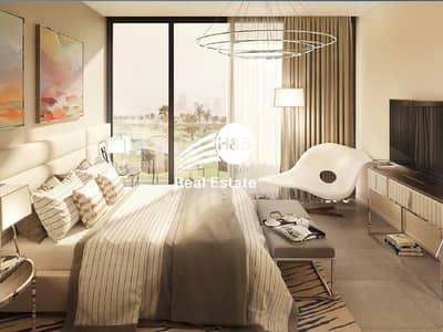 2 Bedroom Flat for Sale in DAMAC Hills (Akoya by DAMAC), Dubai - CHEAP COST APARTMENT GOLF VITA