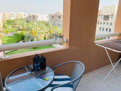 شقة 3 غرف نوم للايجار في الفرجان، دبي - LuxuryFurnished 3BR Facing to Garden Close Kitchen