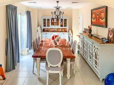 فیلا 3 غرف نوم للايجار في السهول، دبي - 3 Bedroom | Type 3 Villa | Appliances Included |EH