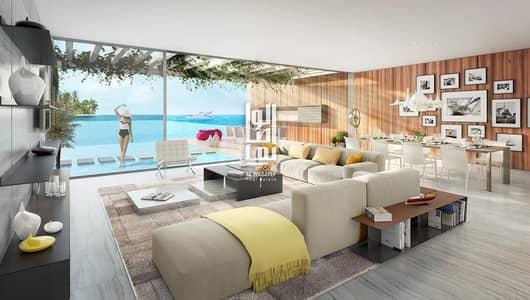 شقة فندقية  للبيع في جزر العالم، دبي - Hazel free - get your Return of Investment NOW -100% GRANTEE 10 YEARS