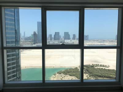 1 Bedroom Apartment for Rent in Al Reem Island, Abu Dhabi - Amazing Apartment With Sea View + NO COMMISSION!!