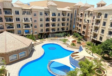 2 Bedroom Flat for Rent in Jumeirah Village Circle (JVC), Dubai - PRIME LOCATION | MASSIVE 2BR