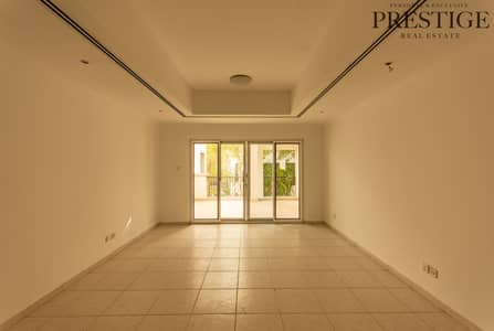 2 Bedroom Flat for Rent in Dubai Media City, Dubai - 2 Bed | First Floor | Media City | Chiller Free
