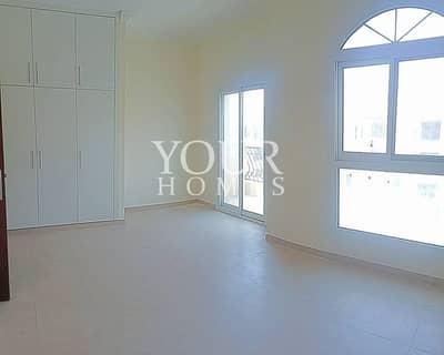 تاون هاوس 3 غرف نوم للايجار في قرية جميرا الدائرية، دبي - WA   Corner Huge Garden