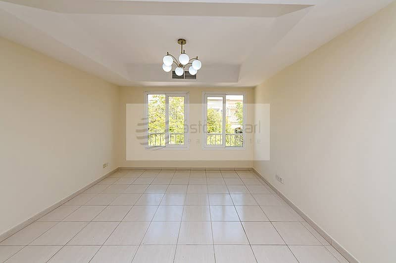 Vacant soon | Large Villa with Maid Room | Type 1M