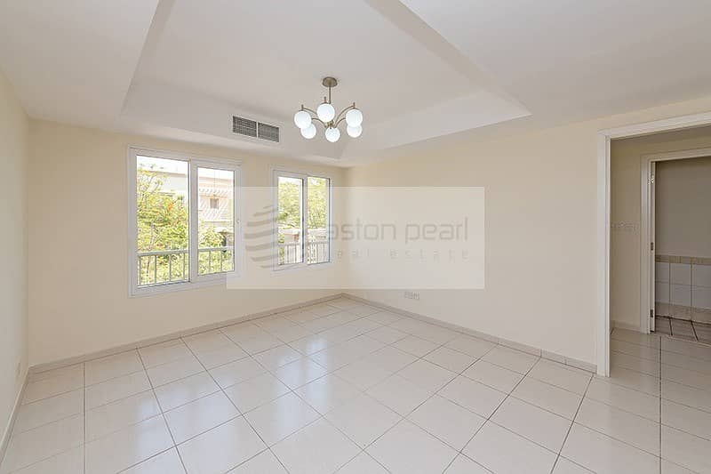 2 Vacant soon | Large Villa with Maid Room | Type 1M