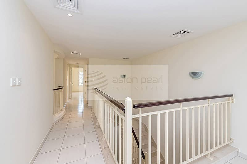 10 Vacant soon | Large Villa with Maid Room | Type 1M