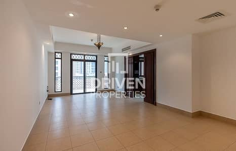 2 Bedroom Flat for Sale in Old Town, Dubai - 2 Bed Apartment with Swimming Pool Views