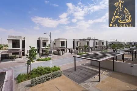 تاون هاوس 3 غرف نوم للبيع في داماك هيلز (أكويا من داماك)، دبي - READY Modern Designed And Large 3 Br Townhouse