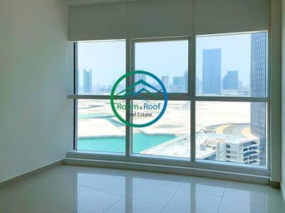 1 Bedroom Apartment for Rent in Al Reem Island, Abu Dhabi - Free Chiller