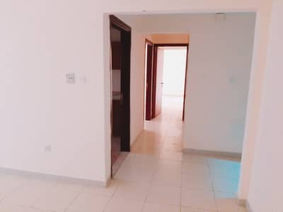 2 Bedroom Apartment for Rent in Al Jurf, Ajman - Apartment is for rent directly from the owner Area is sqm 2 Bedrooms 2 bathroom and Balcony