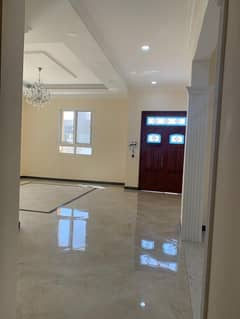 For sale a spacious and luxurious villa in Sharqan Al Sharjah 2.8 million Negotiable available