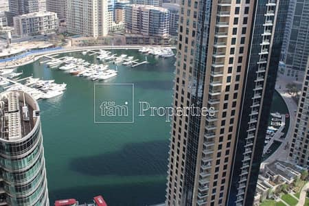 Perfect Condition Marina View 2BR / VOT