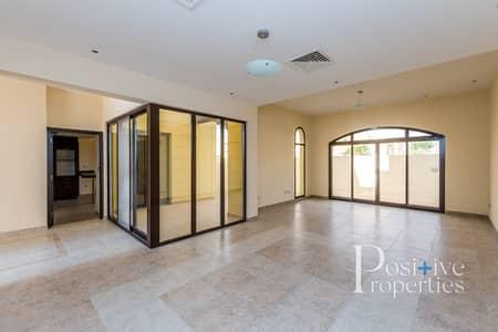 فیلا 4 غرف نوم للايجار في مدن، دبي - Four Bedroom | Al Salam | Plus Maid Room