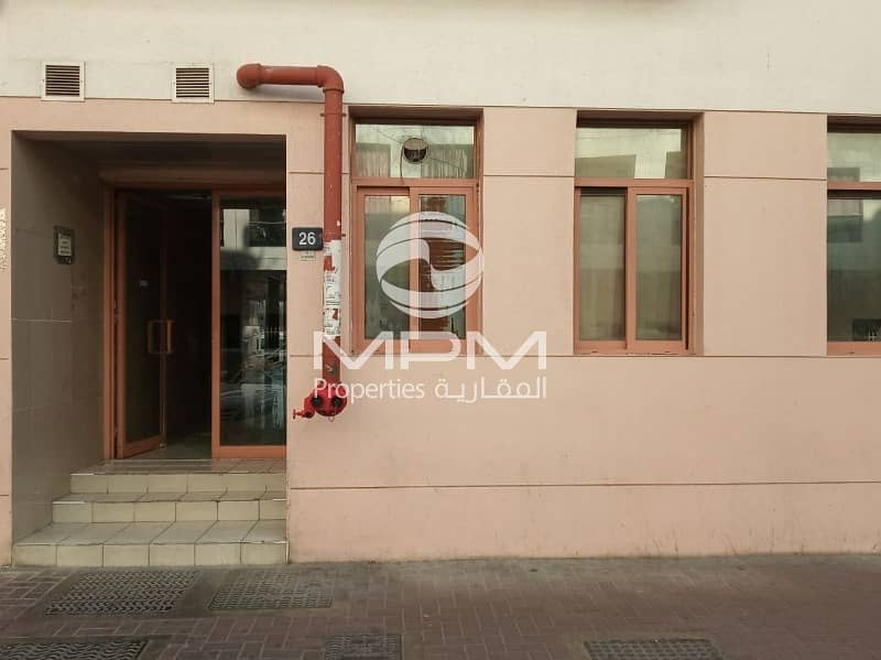 2 Excellent Reduced Price Spacious 1 Bedroom Apartment