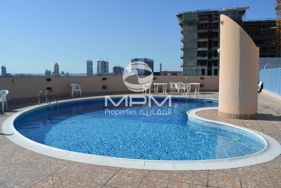 16 1 MONTH FREE - Spacious & Clean 2 Bedroom apartment