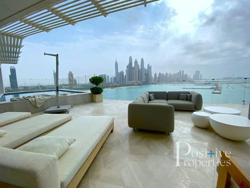 Negotiable | Private Pool | Amazing View