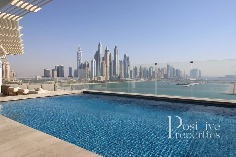 10 Negotiable | Private Pool | Amazing View