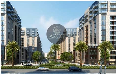 ارض سكنية  للبيع في القصيص، دبي - Free Hold G+2P+6 installment for 4 years without interest in Al Qusais Residential Area 2 Dubai