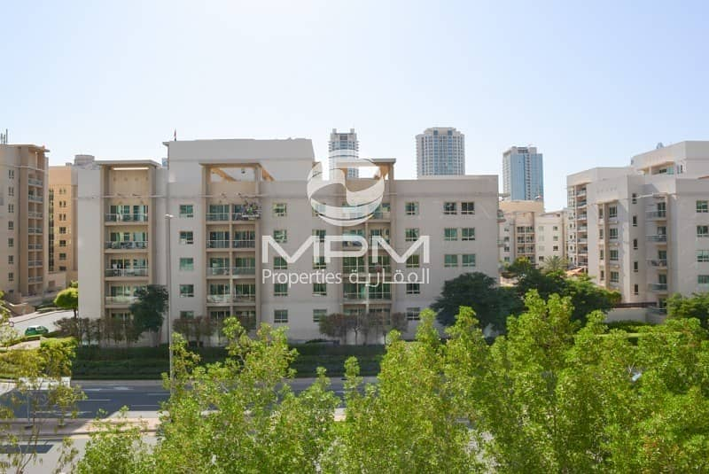 18 1 Month Free. 2BR with Parking in Tecom