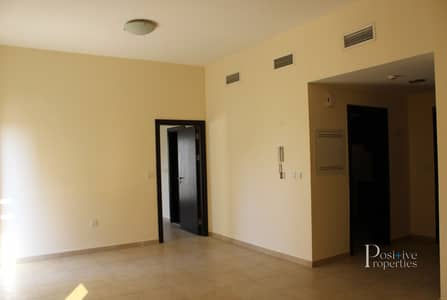 1 Bed  | Balcony & Terrace | Closed Kitchen