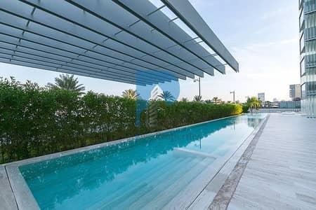 فلیٹ 3 غرف نوم للايجار في نخلة جميرا، دبي - Furnished & Un / Sea Views / Viewings Today
